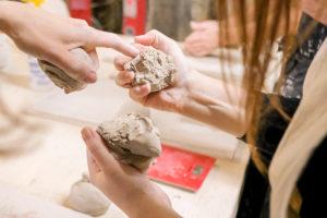 Apprendre la céramique