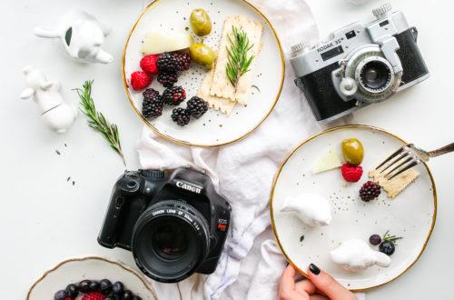 photographier céramique soi-même