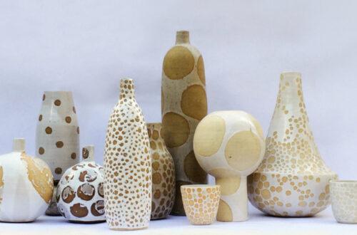 poterie cire - yukonishikawa