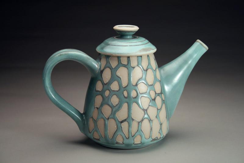 jeanne longman poterie cire