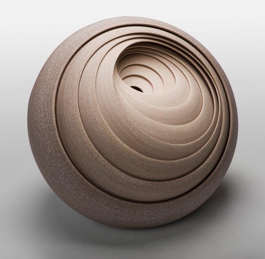 céramique contemporaine de Matthew Chambers