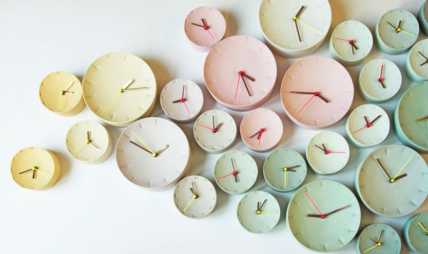 elkevandenberg horloge ceramique