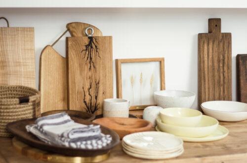 vendre ses créations en céramiques